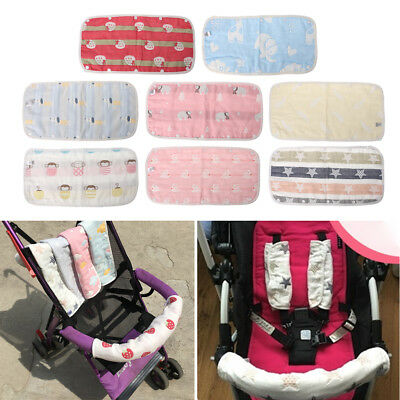 Baby Pushchair Stroller Pram Cover Bumper//Handle Bar Cover Stroller Bumper DB