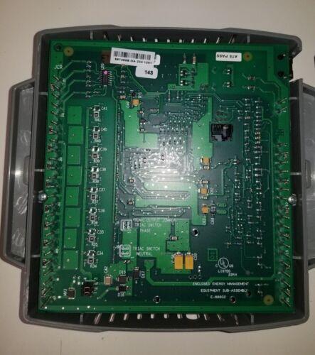 Staefa Siemens TALON Predator 587-285 HVAC Controller 587285