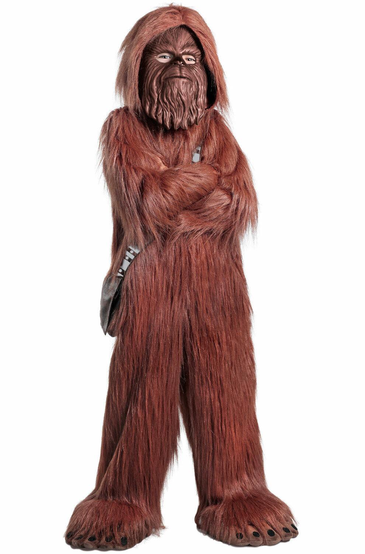 Princess Paradise Star Wars Premium Wampa Childs Costume Large