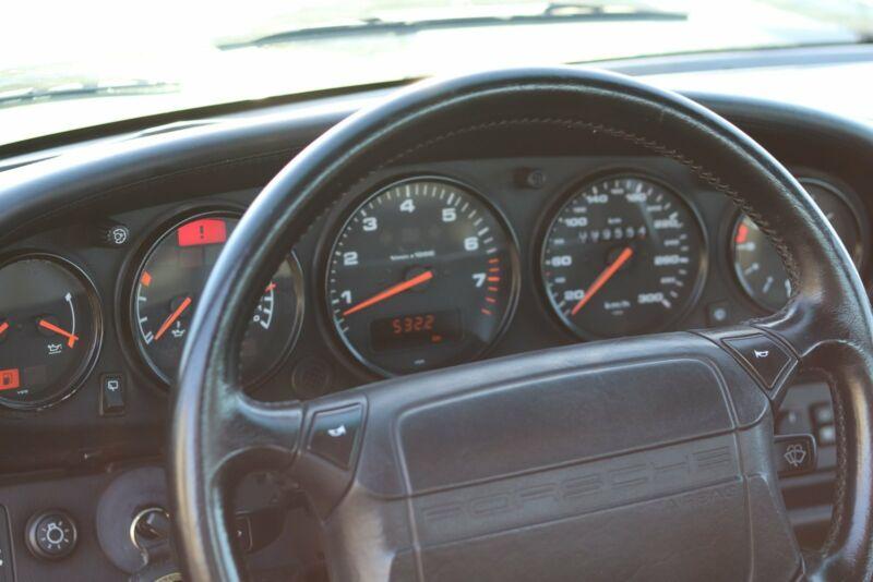 Porsche 911 Turbo - 11
