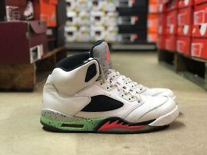 meet 56660 88219 Image is loading Nike-Air-Jordan-5-Retro-Pro-Stars-Mens-