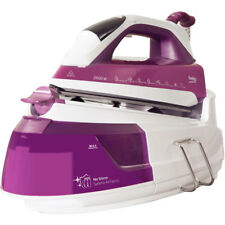 Beko SGA7126P 2600 Watt Steam Generator Iron Purple New from AO