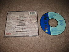 Rap it Up CD 1990 Benson, DC Talk, D-Boy, ETW, P.I.D, On Fire, MC RG, Washington