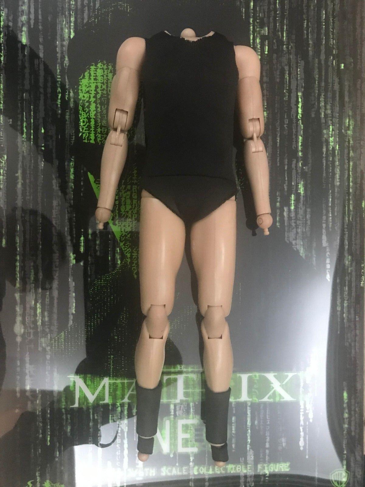 Heißes spielzeug der matrix mms466 neo - 1   6. skala nackte körper