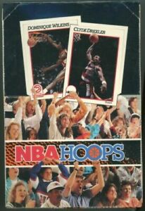 1991-92 NBA Hoops Basketball - Pick Your Card - Complete Your Set