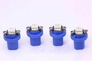 Blu high power led smd illuminazione tachimetro opel zafira a corsa