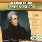 Andrew Jackson: 7th President of the United States by Megan M Gunderson (Hardback, 2009)