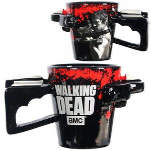 TAZZA-THE-WALKING-DEAD-DARYL-DIXON-CROSSBOW-BALESTRA-COFEE-MUG-CUP-SERIE-TV-1