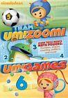 Team Umizoomi Umigames 0097368233546 DVD Region 1