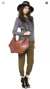 Twelfth-St-By-Cynthia-Vincent-Dunaway-Embossed-Hobo-525-Tan-New