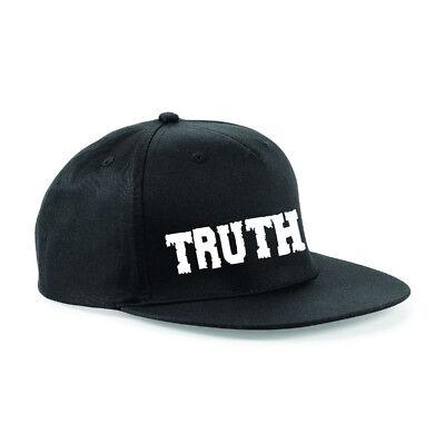 Verità Cappellino-mostra Il Titolo Originale Per Farti Sentire A Tuo Agio Ed Energico