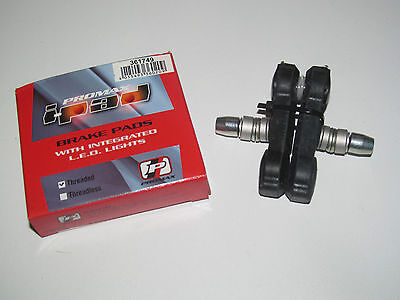 Patins de freins v brake clarks 70mm v brake pads clarks v brake pads 70mm MTB