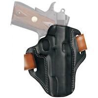 Galco Combat Master Concealment Holster – Right Hand, Black, P220/p226 Cm248