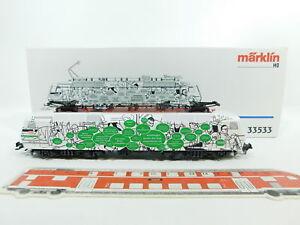BC704-2-Marklin-H0-AC-33533-Locomotiva-elettrica-120-141-7-DB-NUOVO-KK-Delta