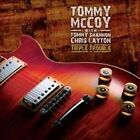 Triple Trouble by Tommy McCoy (CD, Mar-2014, Blues Boulevard)