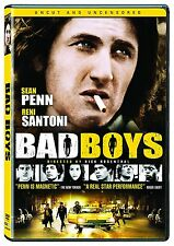 PENN,SEAN Bad Boys [DVD] - FREE Shipping USA Seller