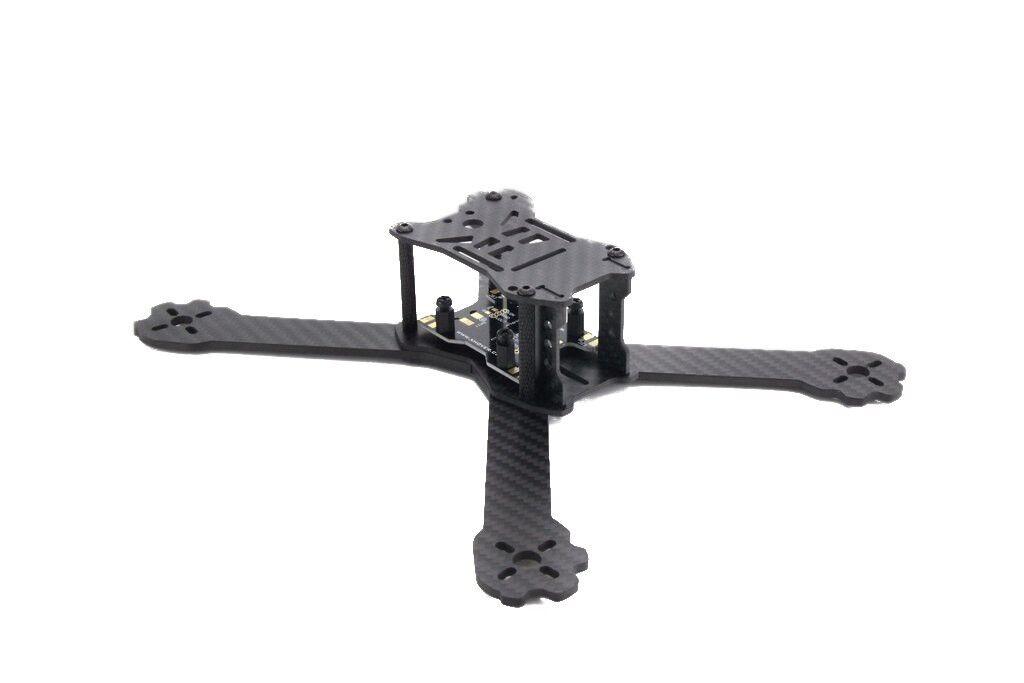 Xhover R5LX Quadcopter FPV Frame