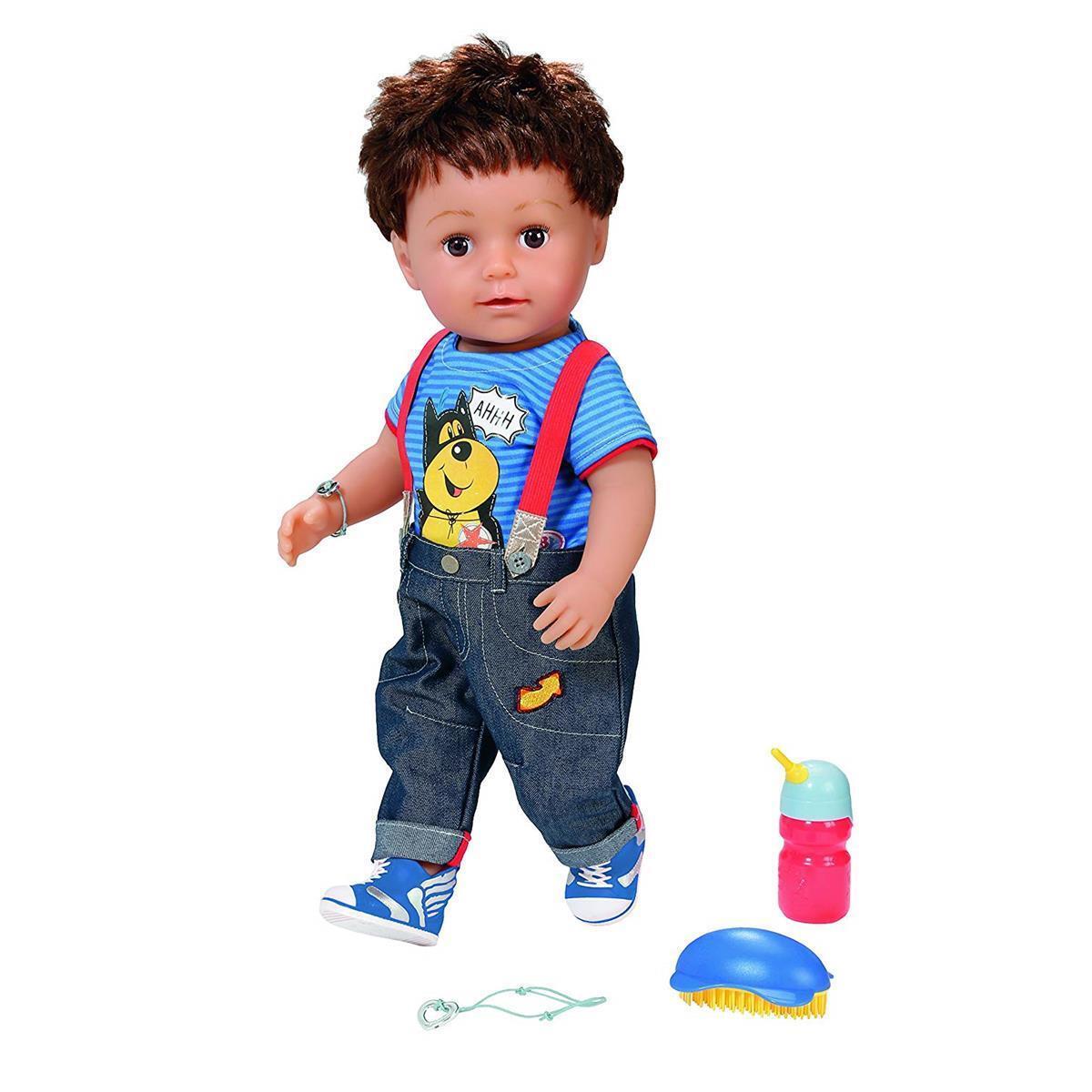 Zapf Creation 116718 - Baby Born -  Brother