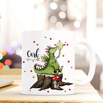 Büro & Schreibwaren Ehrlichkeit Tasse Becher Drache Name Wunschname Kaffeetasse Punkte Kaffeebecher Ts775 Ernährung