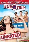 Eurotrip 0883929304370 DVD Region 1 P H