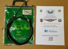 Peugeot 504 Pick Up Trasera Lh Freno De Mano Cable vjb263