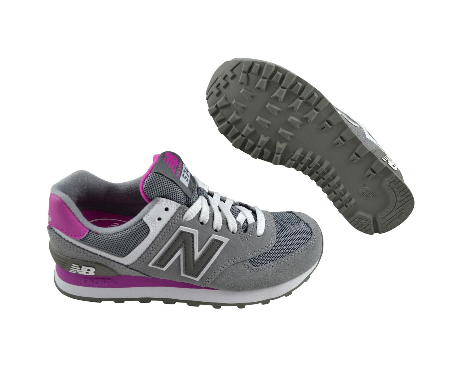 Casual salvaje New balance wl574 cpq Steel zapatos/cortos wl574cpq