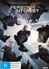 Person Of Interest : Season 1-4 (DVD, 2015, 24-Disc Set)