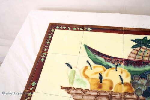 Einmalig schöne 12 Küchen Fliesen Dekoflisen Motiv Flisen für Jugendstil Küchens