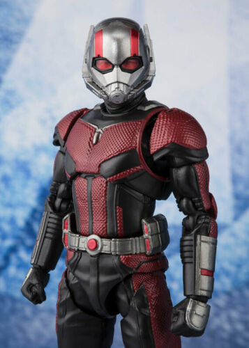c SH S.H Figuarts Ant-Man Avengers End Game BANDAI SPIRITS Japan NEW***