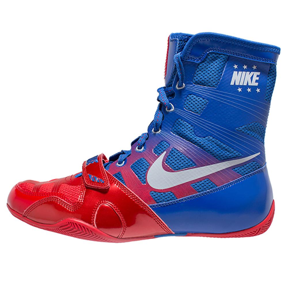Ruidoso Cornualles ciclo  Nike Hyperko Boxing Shoes for sale online | eBay