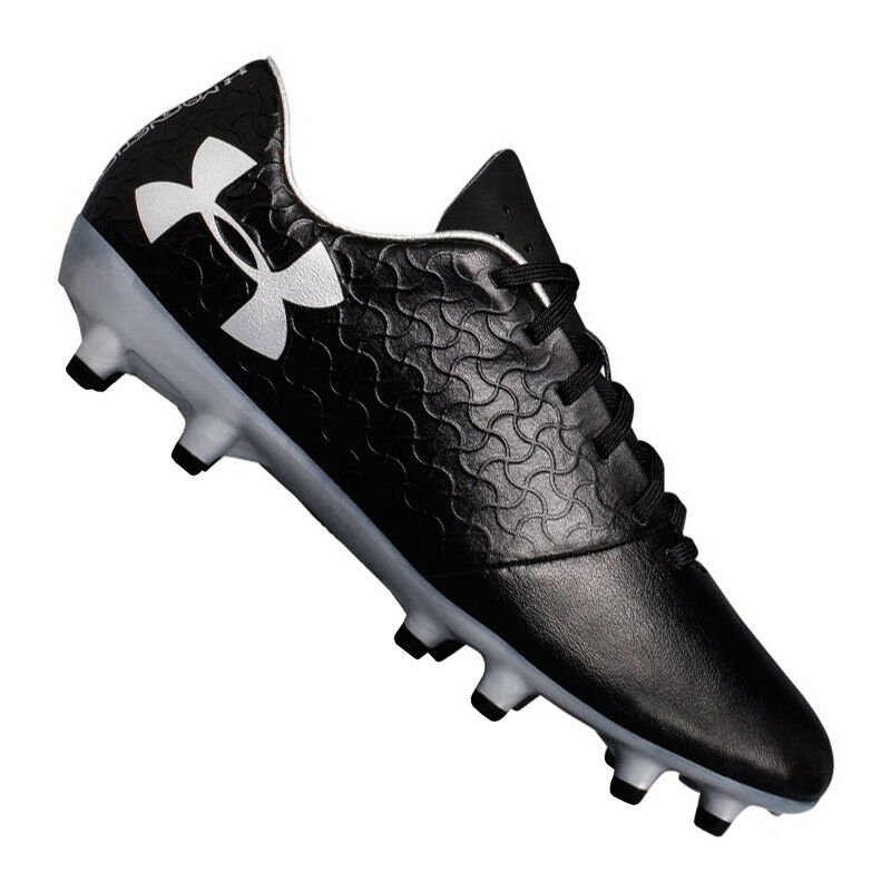 Under Armour Magnetico Select FG FG Select Kids Schwarz F001 168642