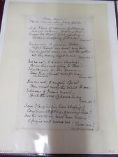 Hymn Writer - Elizabeth Codner - Lord, I hear of Showers of Blessings - Bible