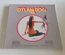 Dylan Dog 4 . Glamour international production