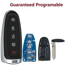For 2011 2012 2013 2014 2015 Ford Explorer Edge Smart Prox Remote Key Fob Fits Ford