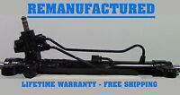 1992-2001 Toyota Camry Hydraulic Power Steering Rack and Pinion