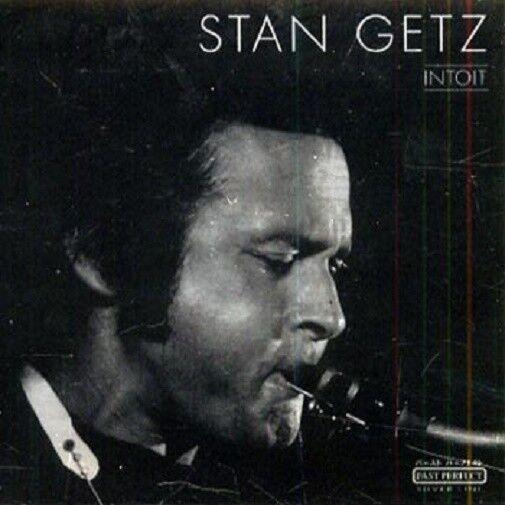 "Stan Getz - ""Intoit 1949-50"" - 2000 - CD Album"