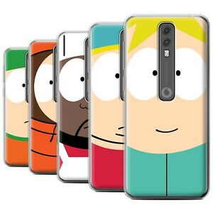 Gel-TPU-Case-for-Vodafone-Smart-V10-Funny-South-Park-Inspired