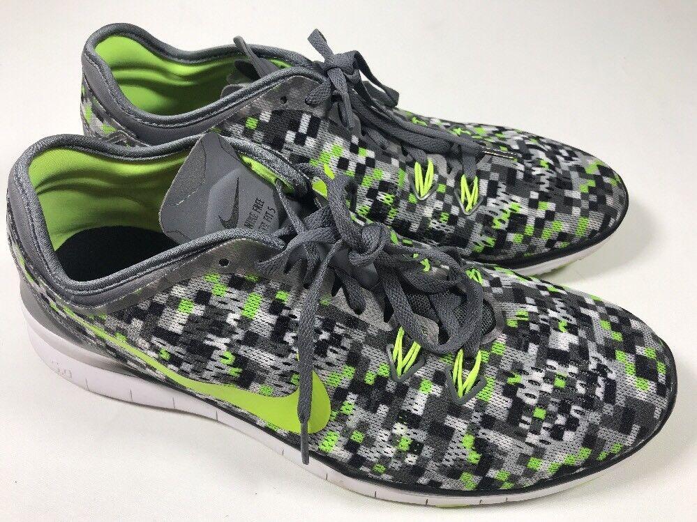 premium selection 70cae 8ba0b nike libre libre libre 5,0 tr ele 5 pour chaussures de sport woFemmes 11