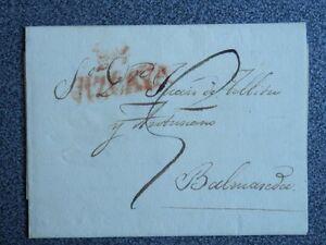 PREFILATELIA-CARTA-1832-BILBAO-A-VALMASEDA-VIZCAYA