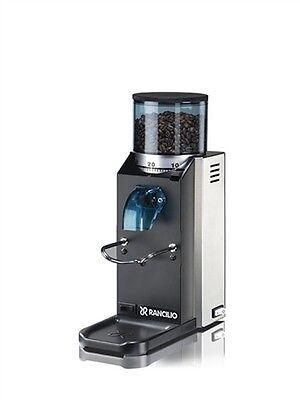 Espresso Coffee Grinder Rancilio Rocky Doserless