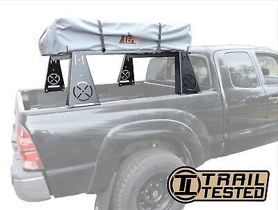 Universal Nomad Truck Bed Rack For Roof Top Tent Ebay
