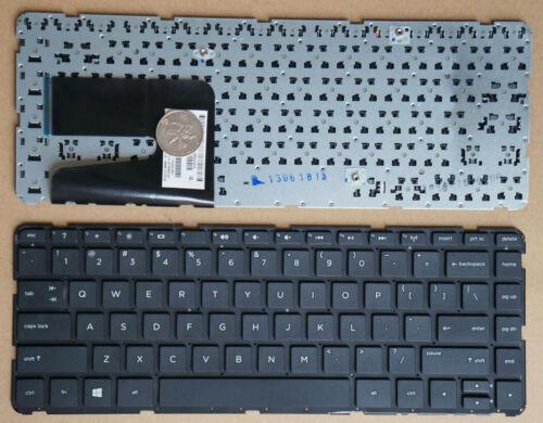 US Keyboard for HP 14-f000 14-f020us 14-f021nr 14-f023cl 14-f027cl 14z-f000 14-f
