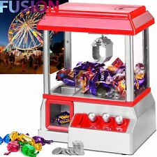 ARCADE CANDY GRABBER MACHINE TOY CLAW GAME KIDS FUN CRANE SWEET GRAB GADGET