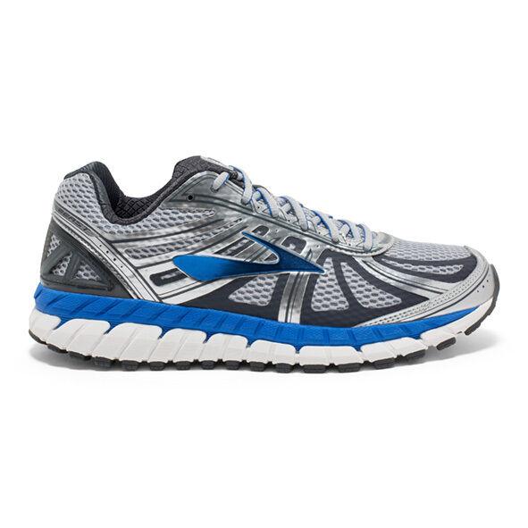* NEW * Brooks Beast 16 Uomo Running Shoes (2E) (005)