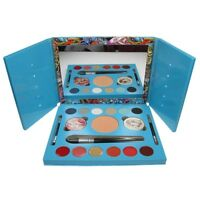 ED HARDY COLOR GEISHA MAKEUP SET BY CHRISTIAN AUDIGIER FOR WOMEN NEW IN BOX