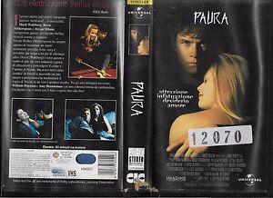 PAURA-1996-vhs-ex-noleggio