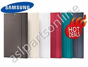 New-GENUINE-Samsung-Galaxy-Tab-S-8-4-034-SM-T700-Book-Cover-Case