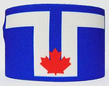 Toronto FC Captain Armband Michael Bradley US Soccer USA Canada MLS