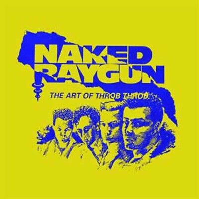 Naked Raygun Vinyl Records and CDs For Sale | MusicStack