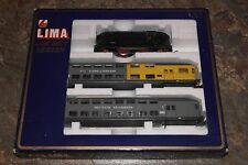 LIMA GOLDEN SERIES 149802 G HO H0 DC DR 60 001